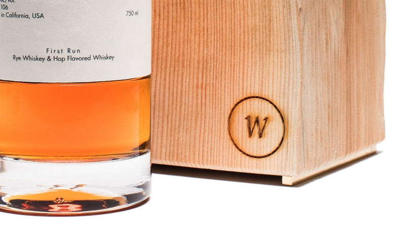 California's first luxury whiskey brand, Wolves Whiskey-2019-