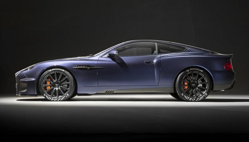 Callum Aston Martin Vanquish 25-01