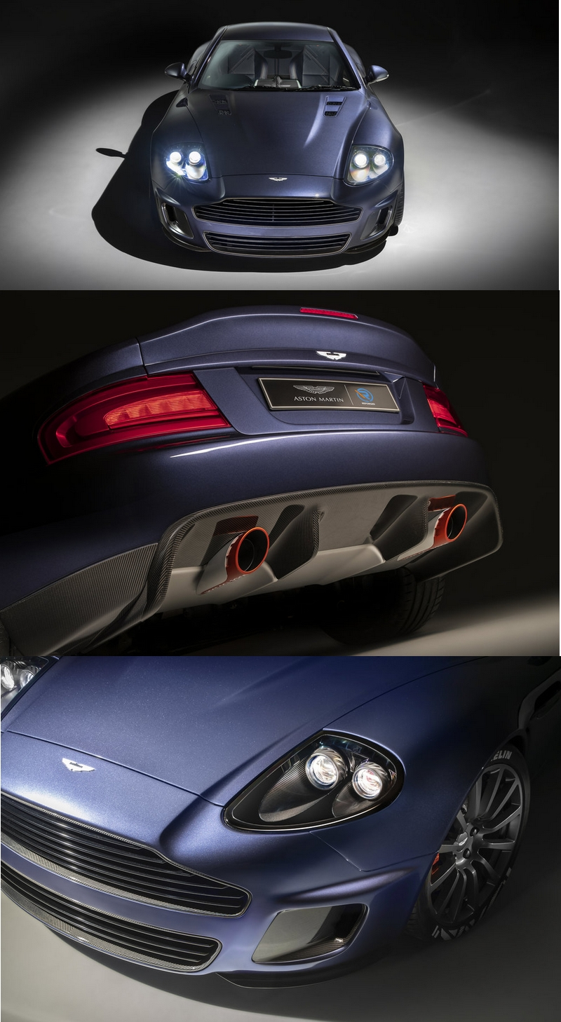 Callum Aston Martin Vanquish 25-02
