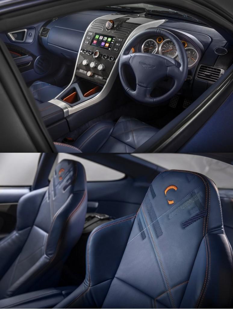 Callum Aston Martin Vanquish 25-04