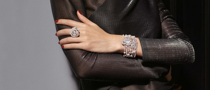 Camelia Jewellery and Watches