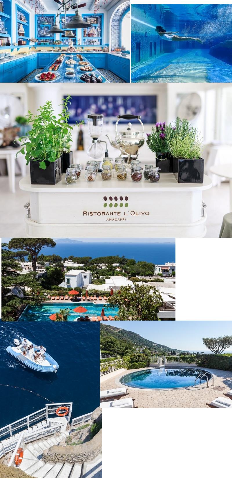 Capri Palace Italy-2020