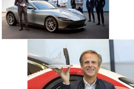 The first digital ceremony in the history of the Car Design Award. Who are the winners
