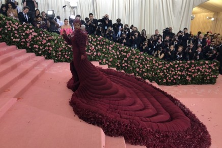 Beyond fabulous: how camp created the Met Gala's craziest red carpet ever