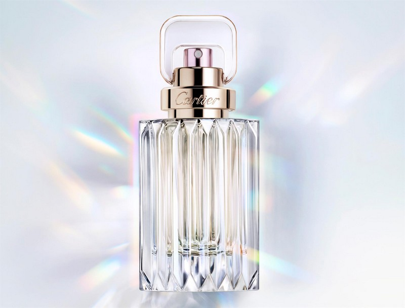 Cartier Carat Bottle