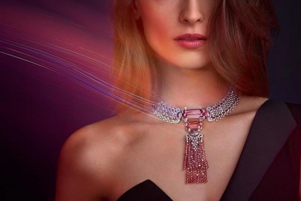 Coloratura: the new Cartier High Jewellery Collection is a sensorial exploration of colour