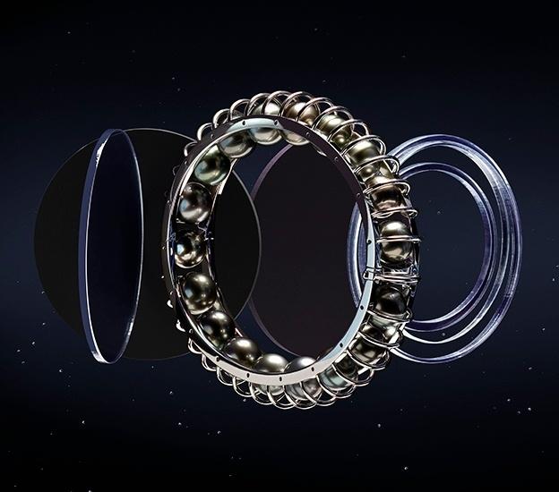 Cartier Les Galaxies de Cartier Collection 2019
