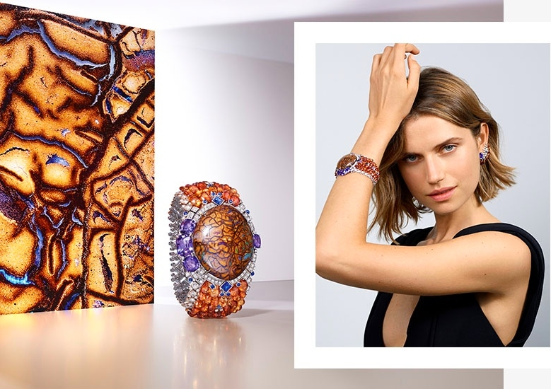 Cartier Magnitude High Jewellery Collection 2019-01