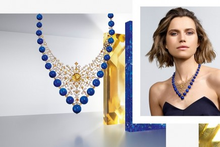 A glittering collision: Cartier Magnitude High Jewellery Collection