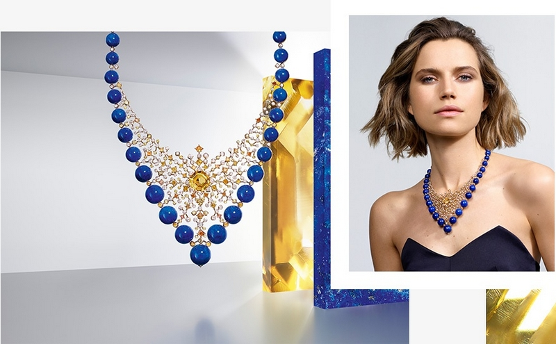 Cartier Magnitude High Jewellery Collection 2019-02