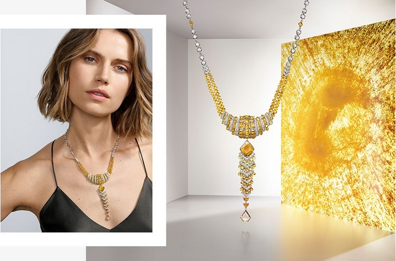 Cartier Magnitude High Jewellery Collection 2019-03