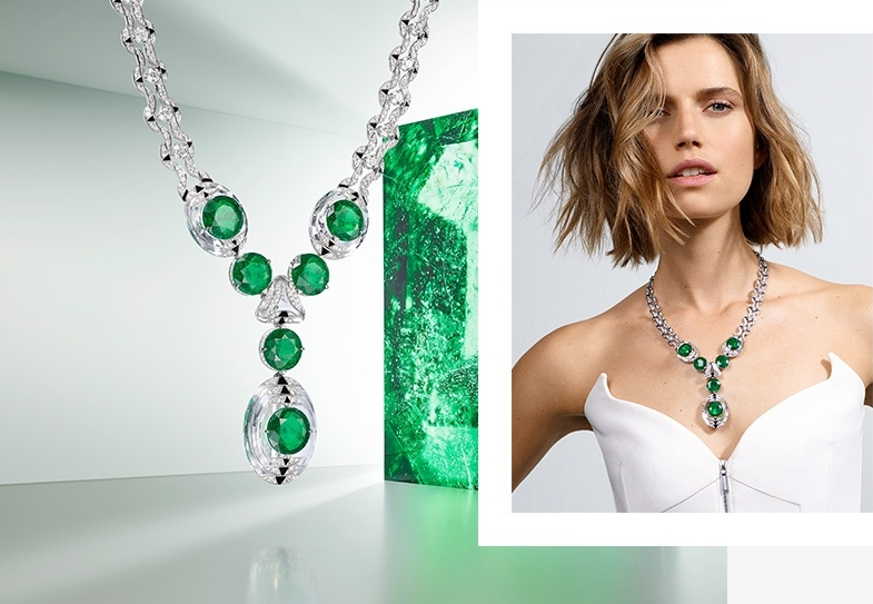 Cartier Magnitude High Jewellery Collection 2019-04