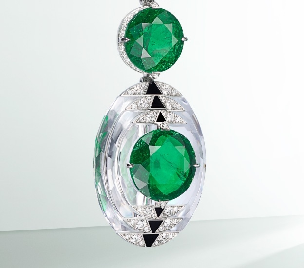 Cartier Magnitude High Jewellery Collection 2019
