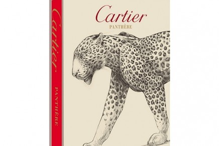Cartier Panthère – the definitive collection of 100 years of Cartier Panther jewels