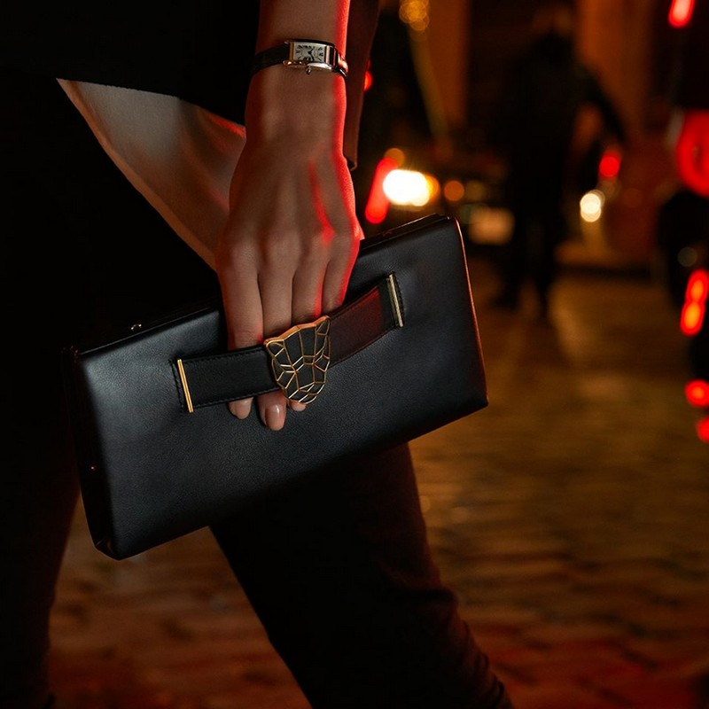Cartier Watches -Cartier Clutches