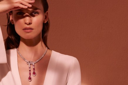Kering x Maison Cartier launch eyewear