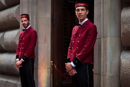 A world beyond watches: Drive de Cartier at Pitti Uomo 2016