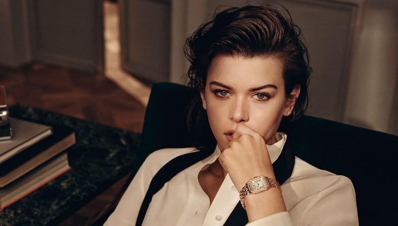 Cartier launched exclusive pop-up-shop on Net-a-Porter luxury e-commerce platform