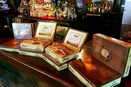 Casa De Montecristo by Prime Cigar & Whiskey Bar Miami