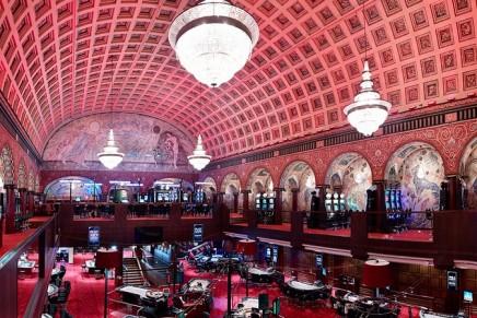 Top 5 Casinos to Visit in Scandinavia