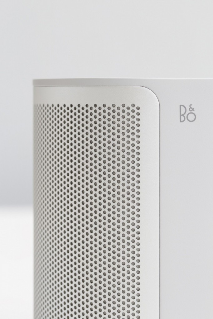 Cecile Manz - Launch of the wireless speaker M3 by B&O Play