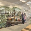 Celebrity Cruises Eden renderings