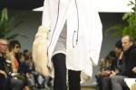 Paris fashion week: Phoebe Philo subverts the classics for Céline