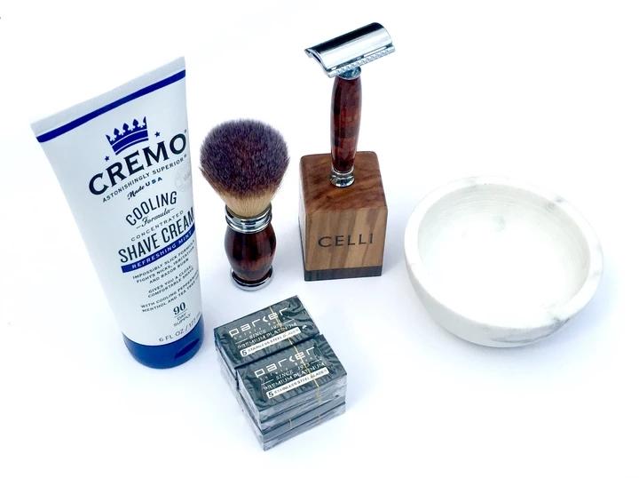 Celli Shaving Experience -