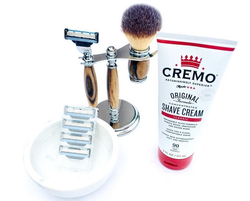Celli Shaving Experience