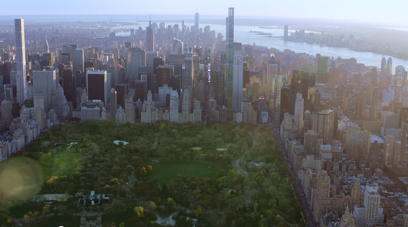 Central Park Tower, Tallest Residential Building In The World-views-2018