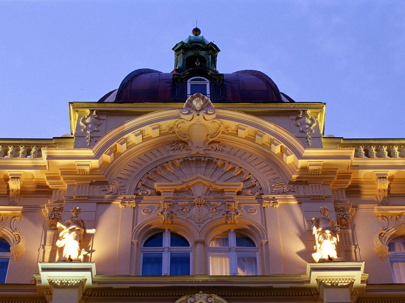 Century Old Town Prague - MGallery by Sofitel-ext