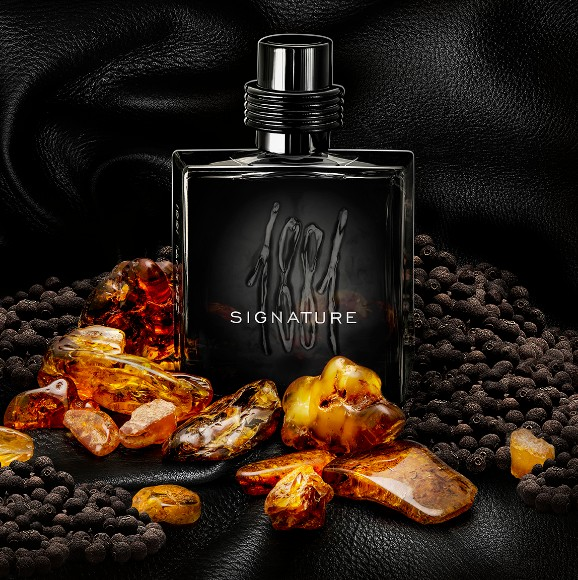 Cerutti 1881 Signature scent