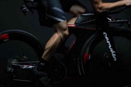 Cervélo P5X: bike review