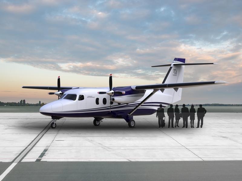 Cessna Sky Courier