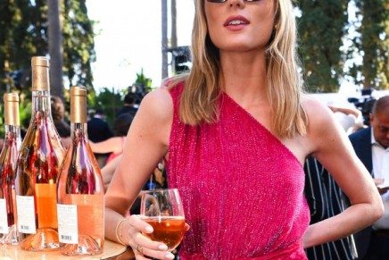 The leading Provence Rosé joins Moët Hennessy's portfolio of wines and spirits
