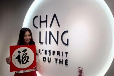 Meaningful and spiritual beauty: Cha Ling L'esprit du Thé, Pu'Er Tea cosmetics by LVMH