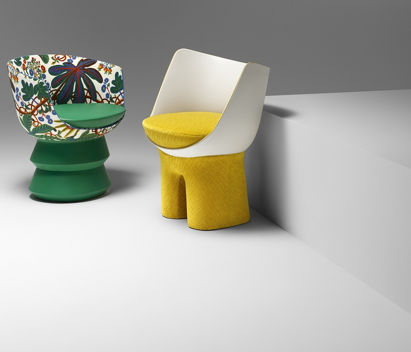 Chairs by Raw Edges