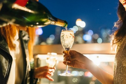 What does the future hold for Champagne and sparkling wine