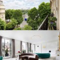 Champs-Élysées Apartment