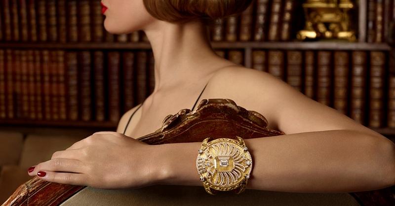 Chanel CHANEL High Jewelry - Le Paris Russe De CHANEL