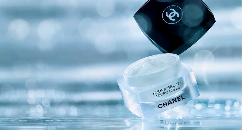Chanel Hydra Beauty-