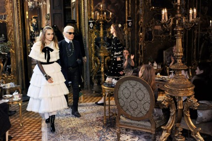 Five things we learned from Chanel's Salzburg show