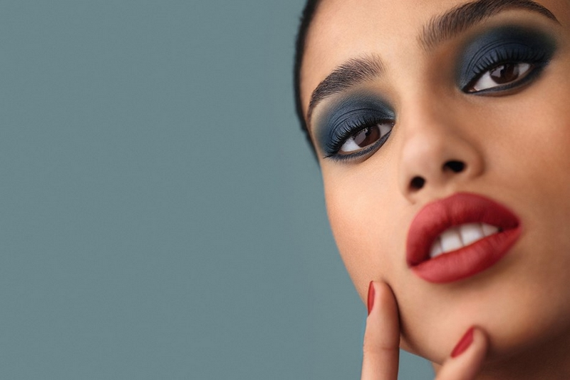 Chanel Makeup Matte FW 2018 -2019