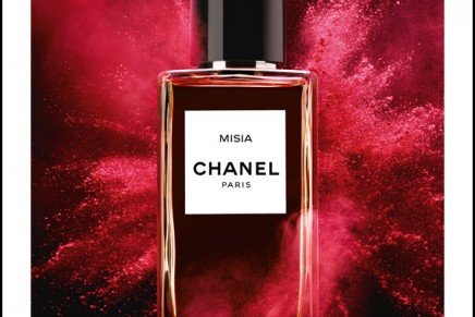 Misia, the connection between Chanel and the world of the Arts