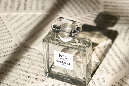 Chanel Parfumeur: Fragrance and music share the same language