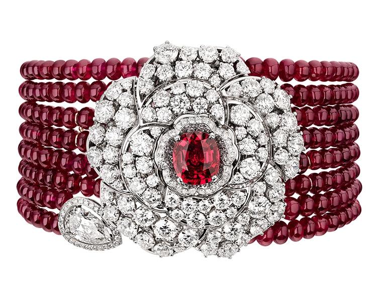 Chanel Rouge Incandescent