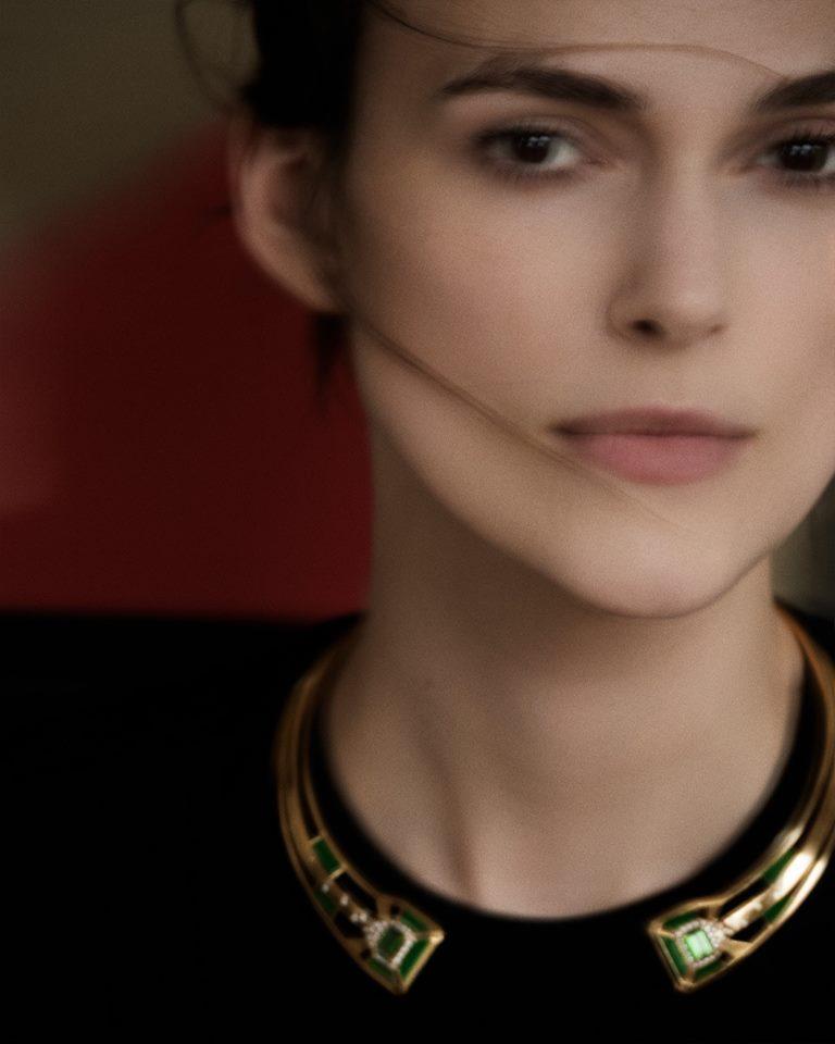 Chanel The Gallery Collection Sarah Moon photos