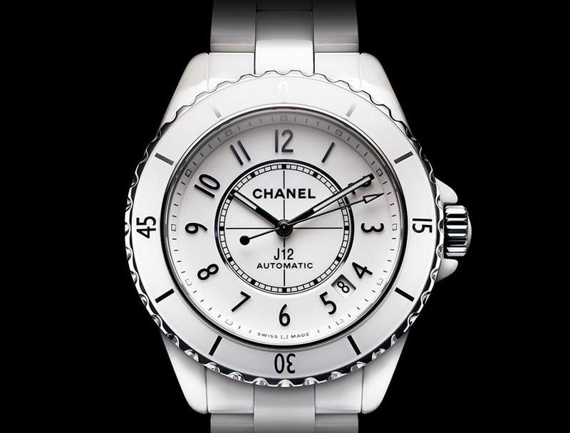 Chanel new J12 2019 edition