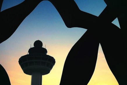 Changi Airport Singapore maintaining its stronghold as the best airport in the world
