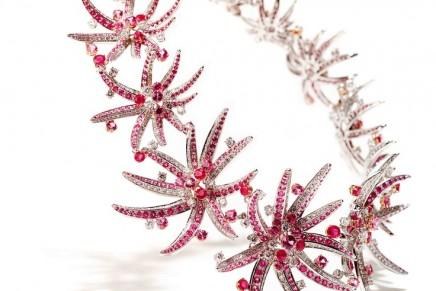 Alta Gioielleria: Chantecler, Capri's true jeweler, turns 70